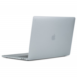 "Coque Apple MacBook Pro 15"" (fin 2016+) Incase HardShell Transparent"