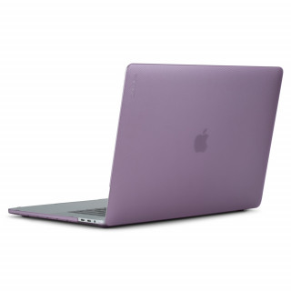 "Coque Apple MacBook Pro 15"" (fin 2016+) Incase HardShell Mauve"