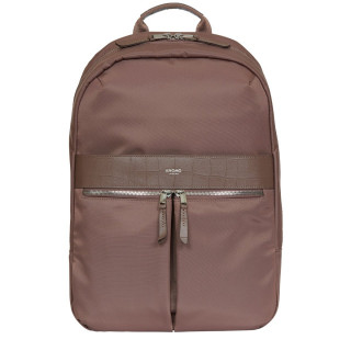 "Sac A Dos Ordinateur 13""-14"" Knomo Beauchamp Figue"