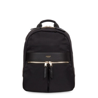 "Sac A Dos Tablette 10"" Knomo Mini Beauchamp Noir"