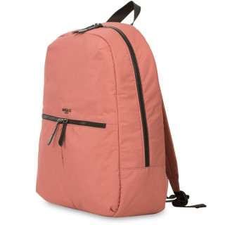 "Sac A Dos Ordinateur 15"" Knomo Berlin Rose"