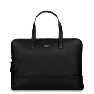 "Sacoche Ordinateurs 14"" Knomo Reeves Noir"