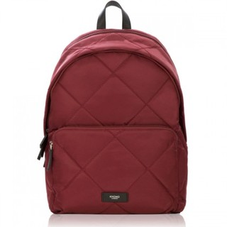 "Sac A Dos Ordinateur 14"" Knomo Bathurst Bordeaux"