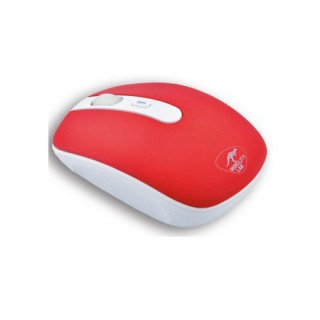 Souris Sans Fil Rubbamouse Mobility Lab ML306940 Rouge