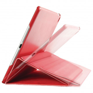 Etui Apple iPad Air 2 Mosaic Theory Origami Rouge