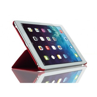 Etui Apple iPad Air/iPad Air 2 Mosaic Theory Chromatic Rouge