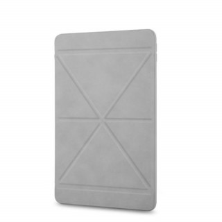 "Etui Apple iPad Air (2019)/iPad Pro 10.5"" Moshi Versacover Gris"