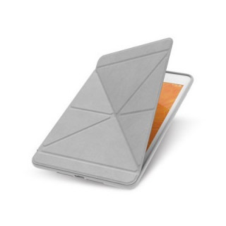 "Etui Apple iPad 10.2"" (2019-2020) Moshi Versacover Gris"