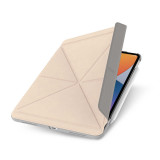 "Etui Apple iPad Air 10.9"" (2020)/iPad Pro 11"" (2018-2020) Moshi Versacover Beige"