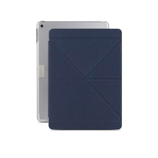 Etui Apple iPad Air 2 Moshi VersaCover Bleu