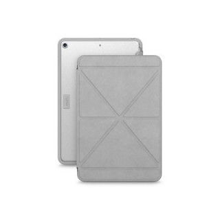 Etui Apple iPad Mini 5 Moshi VersaCover Gris
