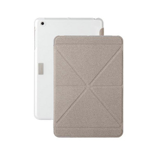 Etui Apple iPad Mini 3 Moshi VersaCover Gris