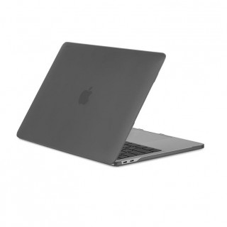 "Coque Apple MacBook Pro 13"" (2016) Avec/Sans Touch Bar iGlaze Moshi Noir"
