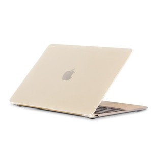 "Coque Apple MacBook 12"" iGlaze 12 Moshi Transparente"