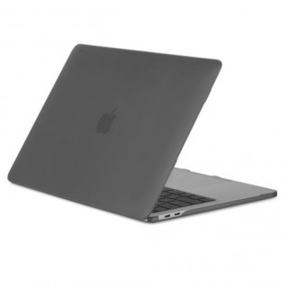 "Coque Apple MacBook Pro 13"" (2020 - M1) iGlaze Moshi Noire"