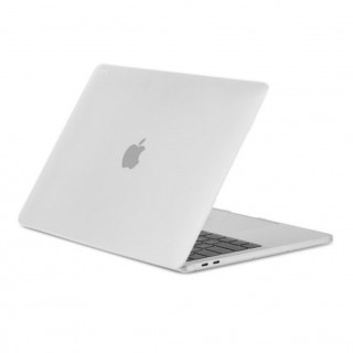 "Coque Apple MacBook Pro 13"" (2020 - M1) iGlaze Moshi Transparente"