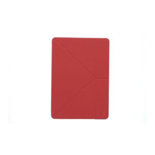 Etui Apple iPad Mini 5/4 MW Folio Rouge