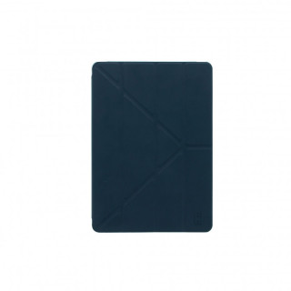 "Etui Apple iPad Air (2019)/iPad Pro 10.5"" MW Folio Bleu"
