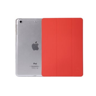 "Etui Apple iPad 10.2"" (2019-2020) MW Folio Rouge"