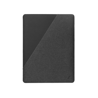 "Housse Stow Slim iPad Pro 12.9"" (2018/2020) Native Union Gris"