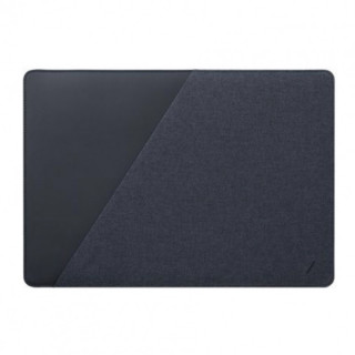 "Housse Stow Slim Apple MacBook Pro 15""/16"" Native Union Bleu"