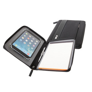 Housse Tablette & Organiseur NavaDesign Easy+ Noir