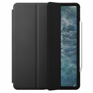 "Etui Apple iPad Pro 11"" (2020) Nomad Rugged Case PU Gris"