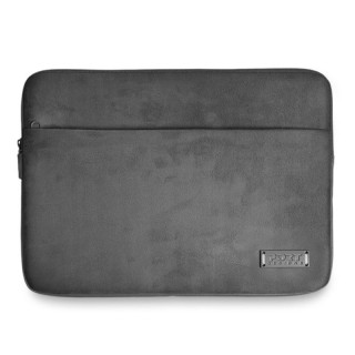 "Housse Ordinateur 11""-12"" & Apple MacBook Pro 13"" (fin 2016+) Port Designs Milano Gris"