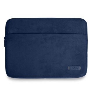 "Housse Ordinateur 11""-12"" & Apple MacBook Pro 13"" (2016) Port Designs Milano Bleu"