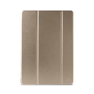 Etui Apple iPad Air 2 Puro Zeta Slim Or