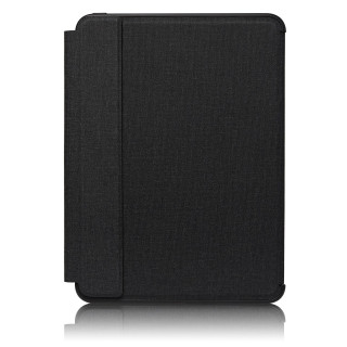 "Etui Apple iPad Pro 12.9"" (2020) Folio Muse QDOS Gris Anthracite"