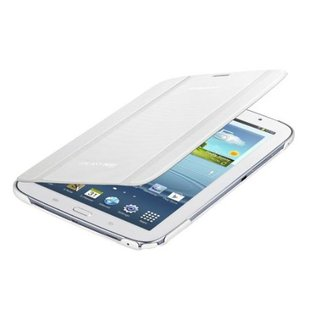 Etui Folio Tablette Samsung Galaxy Note 8.0 Blanc