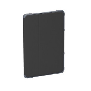 Etui Apple iPad Air STM DUX Noir