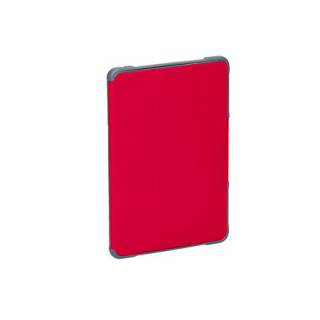 "Etui Apple iPad 9.7"" (2017) STM DUX Rouge"