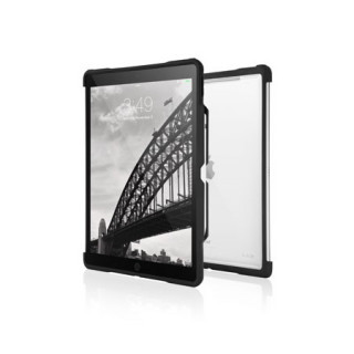 "Coque Apple iPad Pro 12.9"" (Gen2) STM DUX Shell Noir"