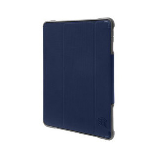 "Etui Apple iPad Air (2019)/iPad Pro 10.5"" STM DUX Plus Bleu Nuit"
