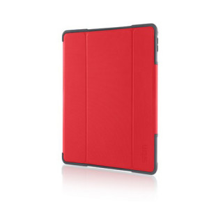 "Etui Apple iPad Air (2019)/iPad Pro 10.5"" STM DUX Plus Rouge"