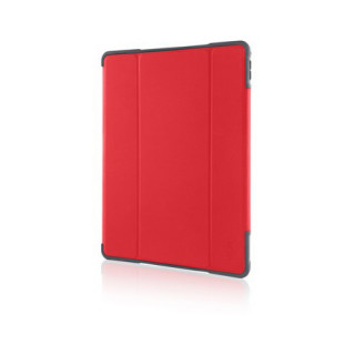 "Etui Apple iPad Pro 12.9"" (Gen2) STM DUX Plus Rouge"