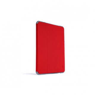 Etui Apple iPad Mini 5/4 STM DUX Plus Duo Rouge
