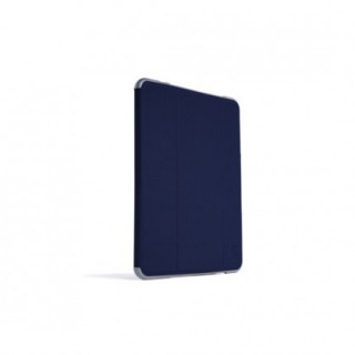 Etui Apple iPad Mini 5/4 STM DUX Plus Duo Bleu