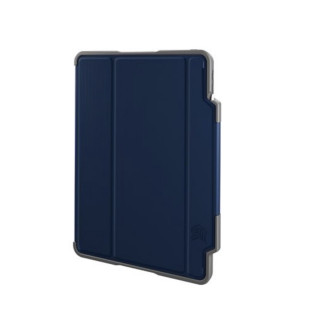 "Etui Apple iPad Pro 11"" (2018/2020/2021) STM Rugged Plus Bleu"