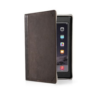 Housse BookBook Apple iPad Air 2 Twelve South Cuir Marron