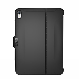 "Coque Apple iPad Pro 12.9"" (2018) UAG Scout Folio Noir"