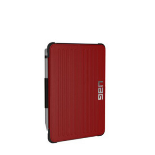 Etui Apple iPad Mini 5/4 UAG Folio Rouge Magma