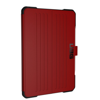 "Etui Apple iPad 10.2"" (2019-2020) UAG Metropolis Folio Rouge Magma"