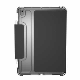 "Etui Apple iPad 10.2"" (2019-2020) UAG Lucent Noir/Transparent"