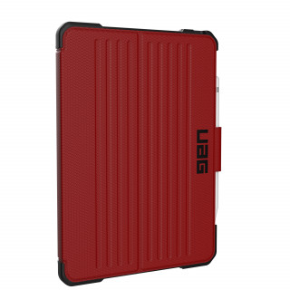 "Etui Apple iPad Pro 12.9"" (2020) UAG Metropolis Folio Rouge Magma"