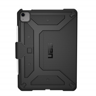 "Etui Apple iPad Air 10.9"" (2020) UAG Metropolis Folio Noir"