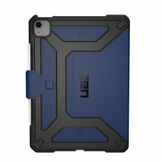 "Etui Apple iPad Air 10.9"" (2020) UAG Metropolis Folio Bleu"