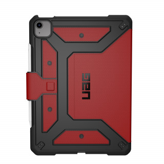 "Etui Apple iPad Air 10.9"" (2020) UAG Metropolis Folio Rouge Magma"